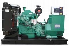 5-15kw Standard open generator set