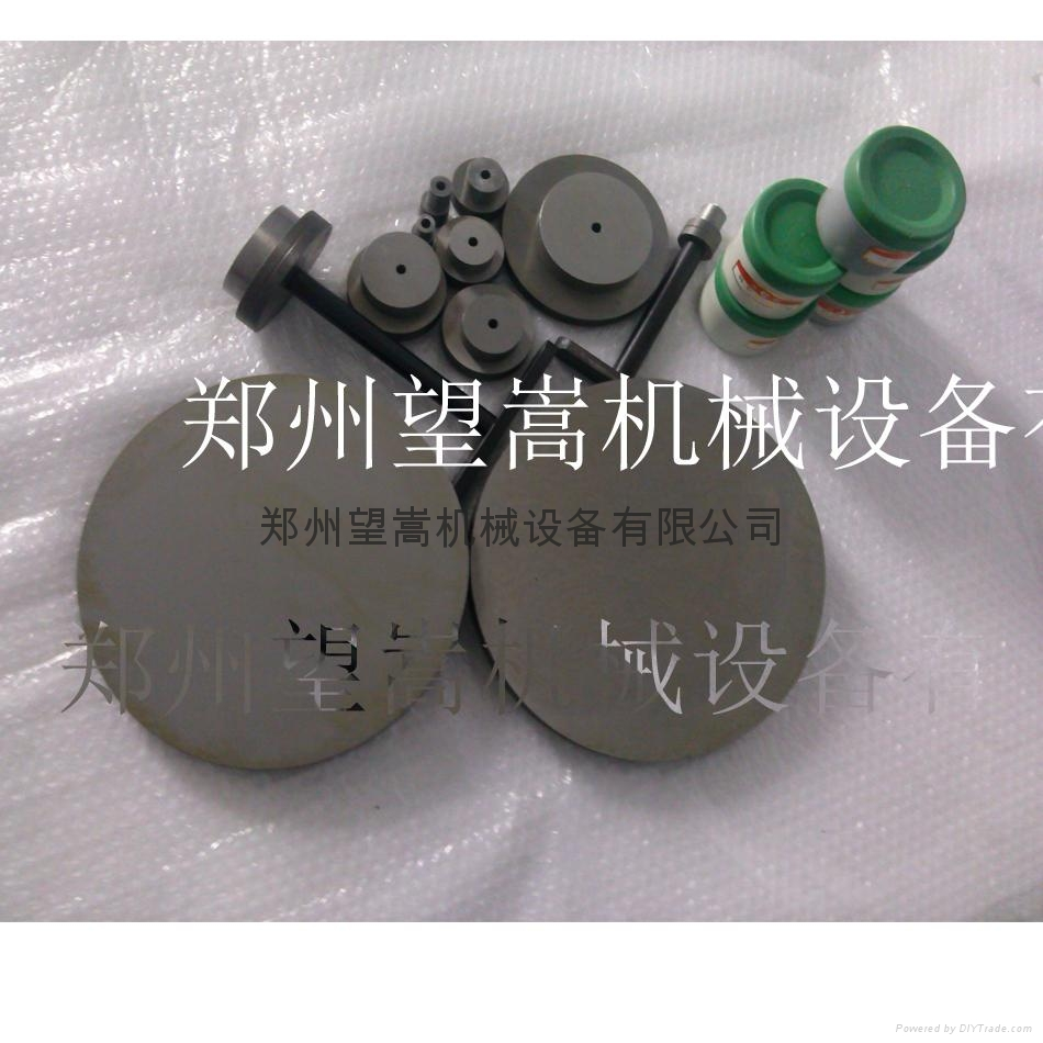 Safety valve sealing surface grinding tool 3