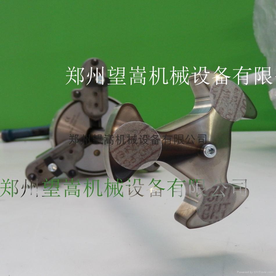 Large caliber electric grinding tool 2