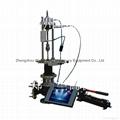 Safety valve online calibrator  3
