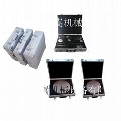 WS-V1I型安全閥密封面研磨工具