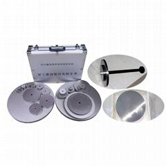 WS-V1II型安全閥密封面研磨工具