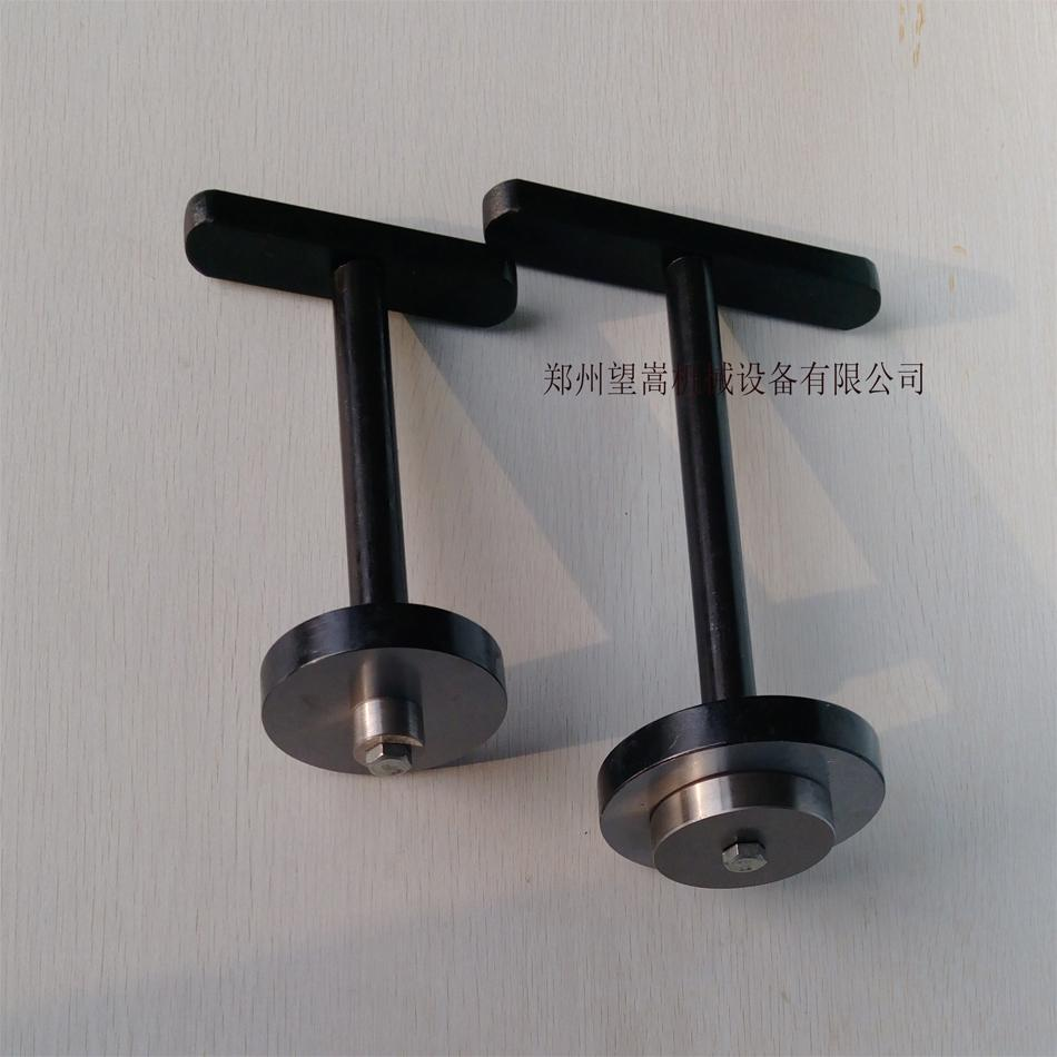 Safety valve sealing surface grinding tool 5