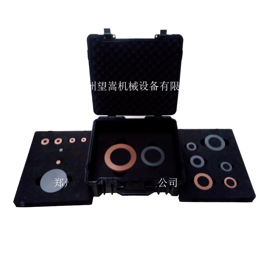 安全閥研磨工具包 1