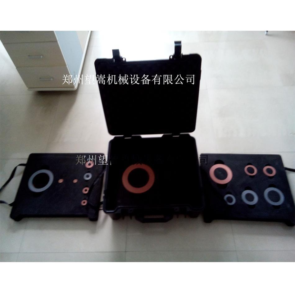 安全閥研磨工具包 3