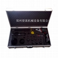 Electric grinding tools I