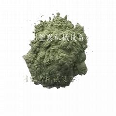 Grinding powder
