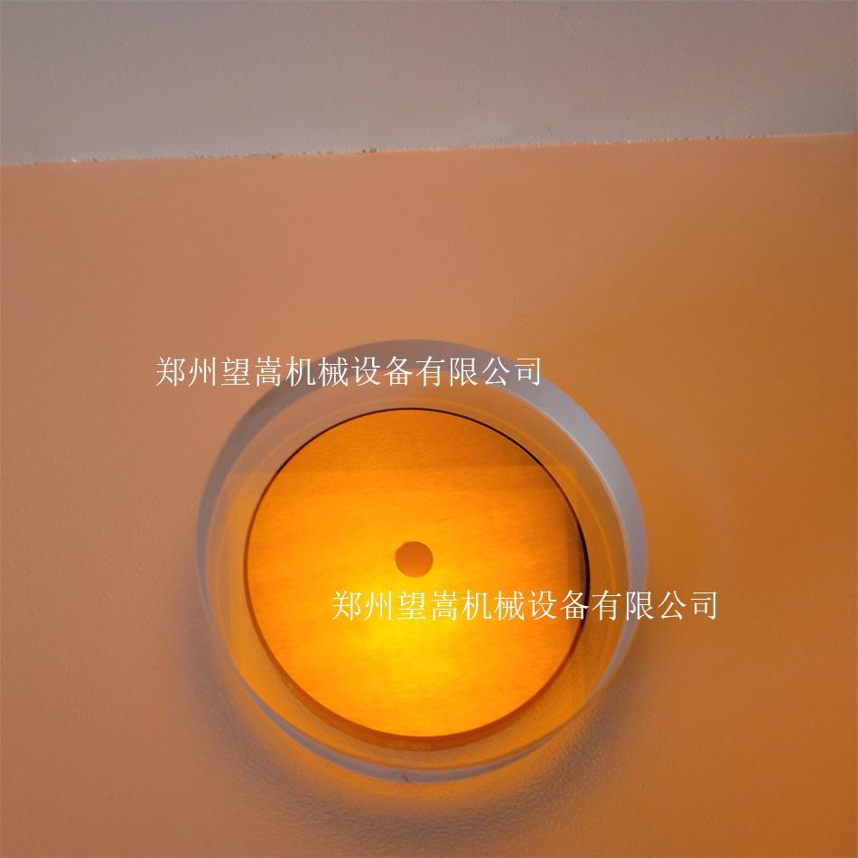 Flatness detector  2