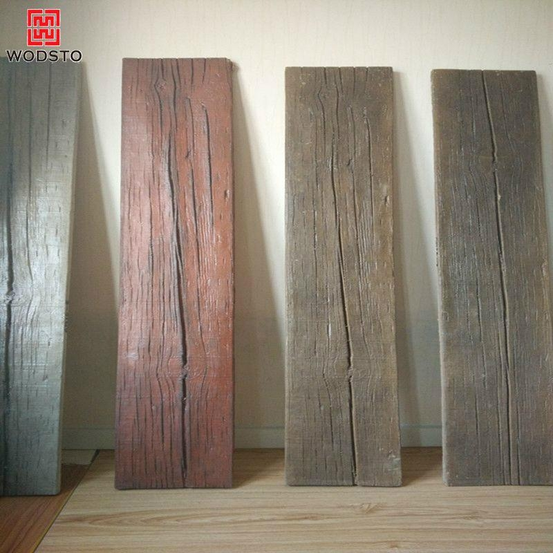 Antiseptic Wood Material Exterior Engineered Flooring 2