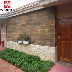 exterior wall panel cultural wall decorative engineered flooring