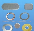 Wire Mesh Futher Processing Products