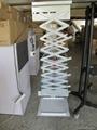 加固投影机天花吊架电动遥控行程吊架 3