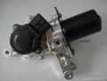 turbo electronic actuator wastegate P-CT16V