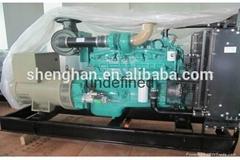 Cummins 200kw 250kva diesel generator