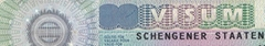 Schengen area countries visas