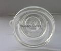 2015 New 29.5cm glass bongs Cone perc