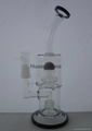 2015 New 22.5cm height Glass smoking