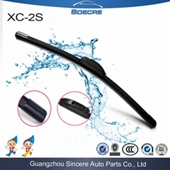 Clear View Wiper Blade XC-2S Guangzhou Sincere Auto Parts Supplier