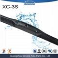 car windshield Blade toyota camry XC-3S 3