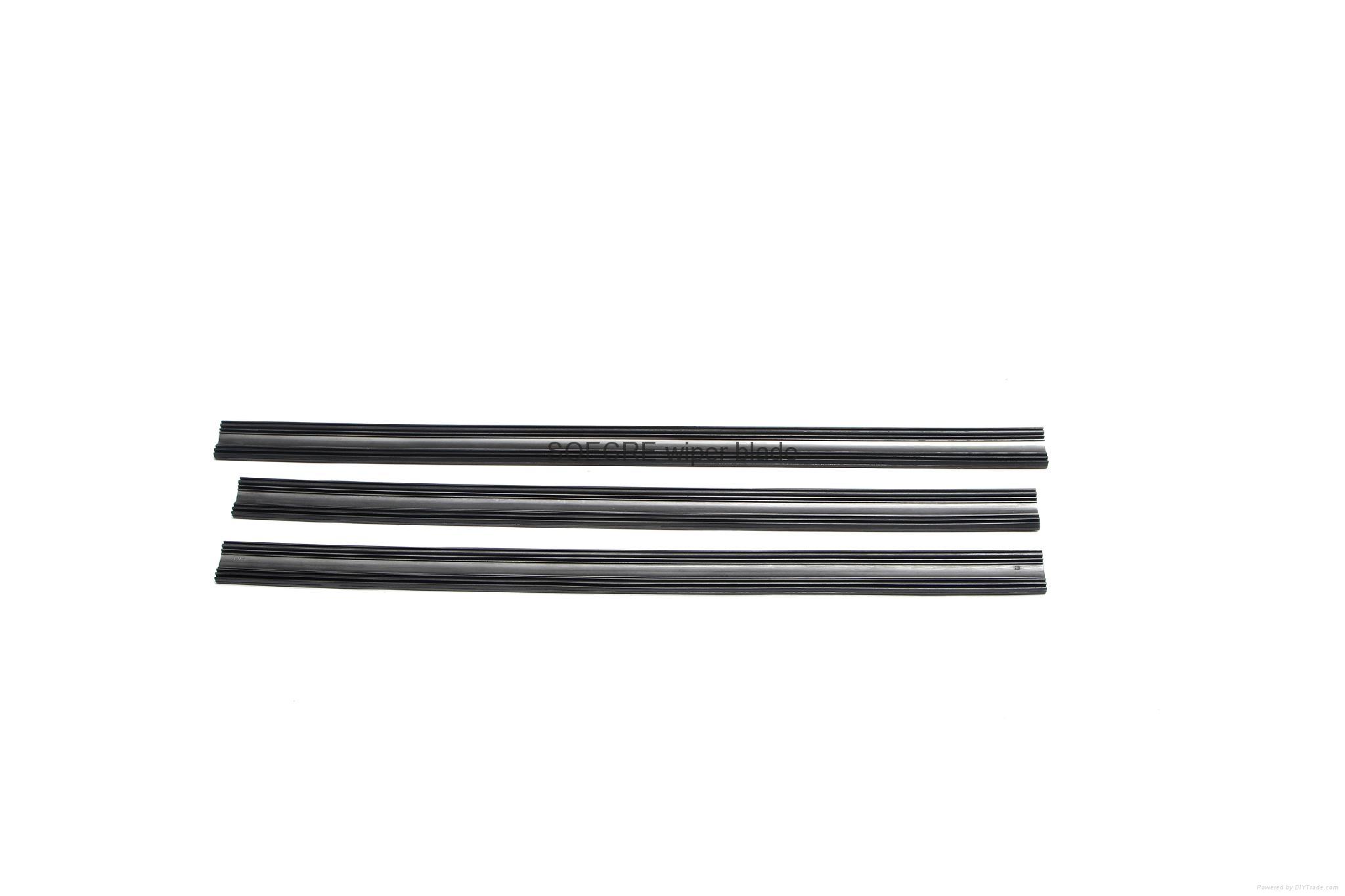 windshield wiper blade 4