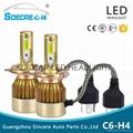 car led headlight C6-H4
