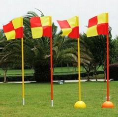 conrner flag