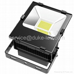 30W Newest Fin heat sink led floodlight