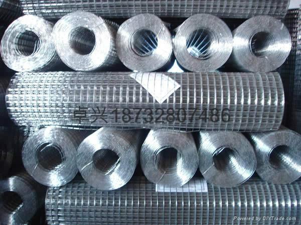 改拔丝电焊网供应商 3
