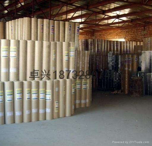 喷塑电焊网厂家供应 1