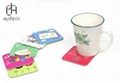 2015 OEM factory direct sale Cup coaster