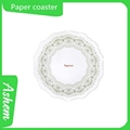 Most welcome customized hot sale paper
