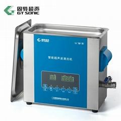 实验室超声波双频清洗机