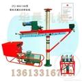 架柱式液壓迴轉鑽機 4