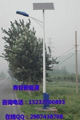 晋城太阳能路灯批发价格