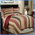wholesale queen size 100% microfiber bedspread 2