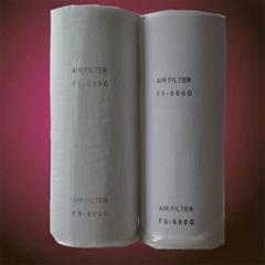 Ceiling Filter Media