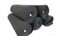 activated carbon fiber cloth media