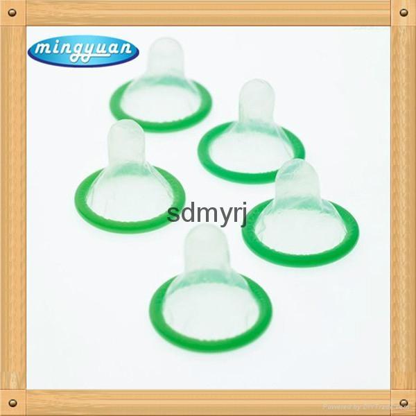 lubricant sex condom high quality good price natural latex rubber condom  1