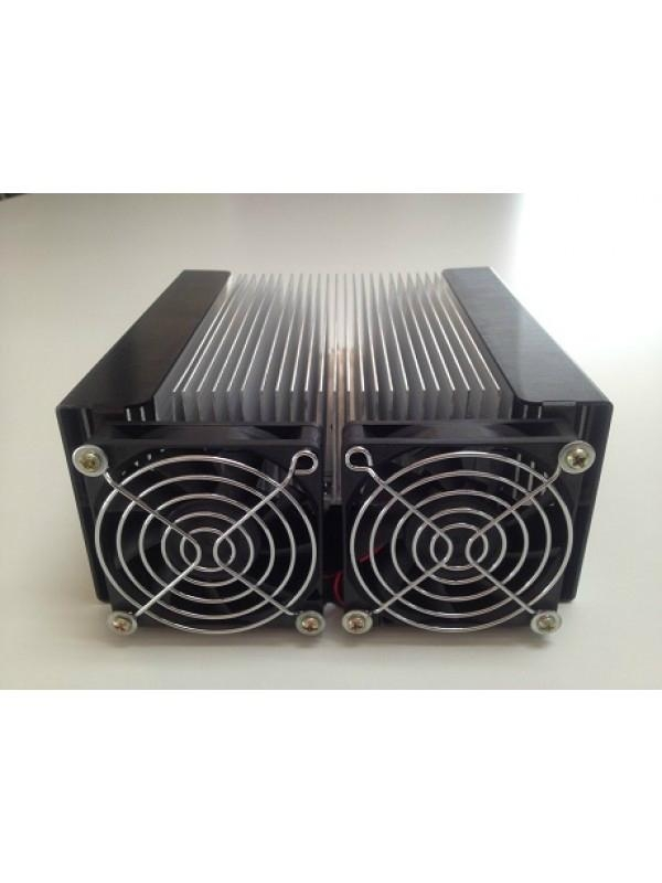 Zeusminer Blizzard X6 4Mh/s |LOW-POWER SCRYPT ASIC MINER 1