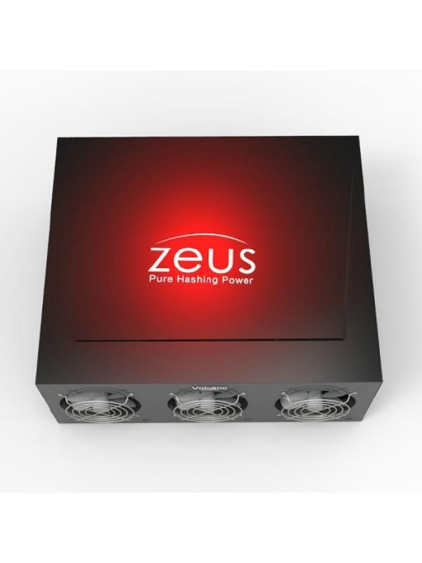 ZeusMiner VOLCANO 300Mh/s 1000W SCRYPT ASIC MINER 1
