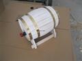 Popular used wooden wine barrel for sale3L 3
