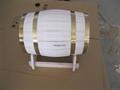Popular used wooden wine barrel for sale3L 5