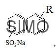 Pesticide adjuvant C8-14 alkyl naphthalene sulfonate CAS NO.25638-17-9