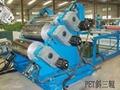 高填充母料造粒机 2