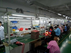 kun shan reback electric company