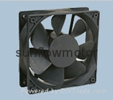 DC industry cooling fan 12038