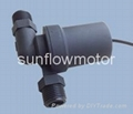 brushless  fountain pump 50