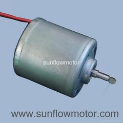 Brushless dc motor for fan heater42