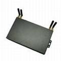 H700 Series Dual SIM 4G LTE Router