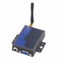 D120 Series Cellular IP Gateway Modem